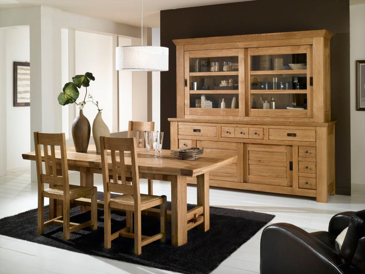 salle manger sldm. Black Bedroom Furniture Sets. Home Design Ideas